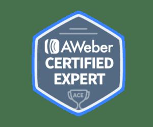 aweber certified expert